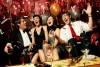 Новогодние корпоративы в караоке-баре «Мурка»