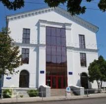 Севастопольский центр культуры и искусства