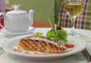 Новые блюда от шеф-повара в кафе «SKOVORODA»