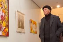 Национальный союз художников Украины, выставочный зал