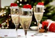 """Новый Год 2013 с песнями и своим алкоголем в караоке """"Мурка"""""""