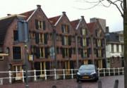 Путешествие киевлянки в Голландию