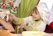 Фестиваль украинских вареников в ресторане «Батьківська хата» начался