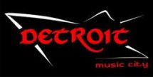 DETROIT music city