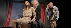 «История мировая, голливудская и вечная», - Виктор Сухоруков о новом спектакле «Старший сын»