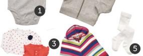 Топ-5 американских магазинов для детей: одеваемся за $50