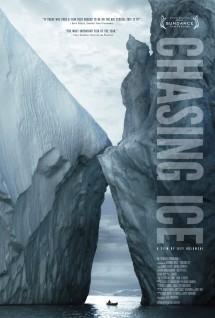 Ускользающий лед