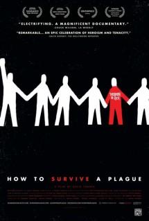 Как пережить чуму