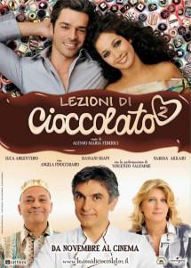 Уроки шоколада 2