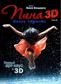 Пина 3D