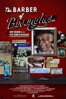 Бирмингемский цирюльник: Полевой солдат движения за гражданские права