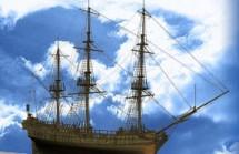 Клуб юных моряков