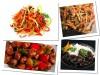 Постное меню по-китайски в ресторане Утка Bar