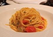 Постное меню в итальянском ресторане Piccolino