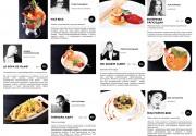 Новое fashion-menu Якитория и MBKFD