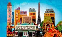 Длинные вечера французских короткометражных фильмов