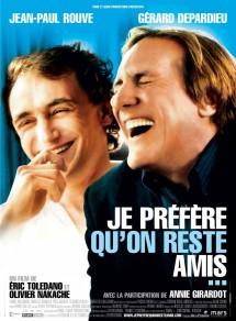 Просто друзья (Франция)