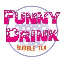 Funny Drink - Bubble Tea