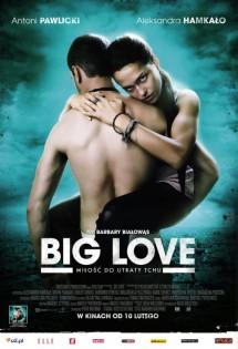 Большая любовь