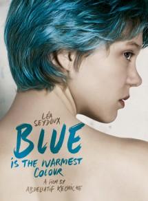 Синий – самый теплый цвет