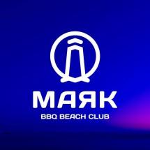 МАЯК bbq beach club