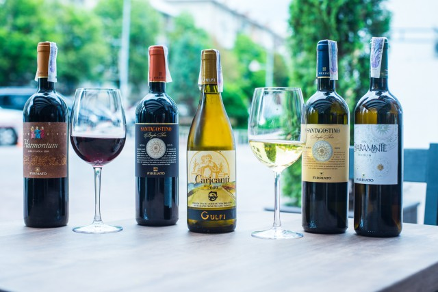 своим хорошее вино на сициилии Пособие предназначено для