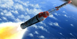 Космос стає ближчим: будівник ракет Пітер Медсен виступить на TEDxKyiv