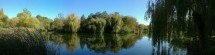 Парк культуры и отдыха им.Гагарина