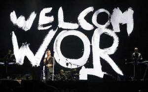 Depeche Mode начали мировой тур