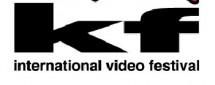 ХII Международный Канский видеофестиваль