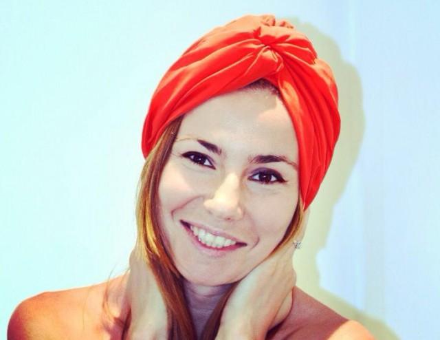 Наталья Брамирская