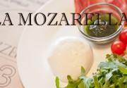 В меню Pizzeria33 появилась новинка: моцарелла-бар