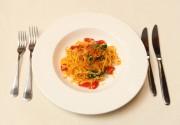 Фестиваль вин Pinot Grigio и блюда с боттаргой в ресторане Piccolino