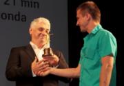 Объявлены первые призеры 4-го Одесского Международного Кинофестиваля