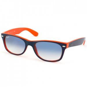 Очки Ray-Ban New Wayfarer RB2132 789/3F