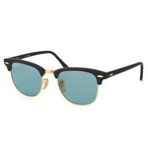 Очки Ray-Ban Clubmaster RB3016 901S/3R