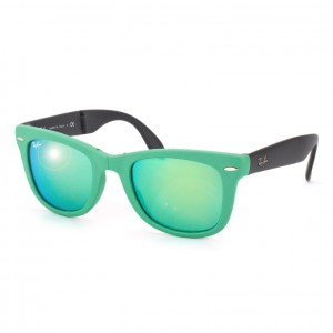 Очки Ray-Ban Folding Wayfarer RB4105 6021/19