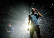 Песня Coldplay появилась в Сети