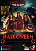 """Вечеринка """"Halloween"""" в сети L'KAFA CAFÉ"""