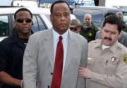 Врача, виновного в смерти Майкла Джексона, выпустили из тюрьмы
