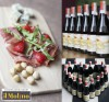 Фестиваль молодого вина Bardolino Novello в сети заведений il Molino