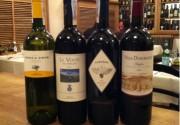 Фестиваль супертосканских вин в ресторане Bigoli