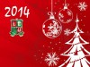 Новый 2014 Год. Празднуем в LuckyPub