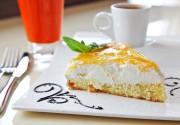 Особое десертное предложение от шеф-повара ресторана Мангал