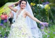 Сати Казанова страдает от синдрома сбежавшей невесты