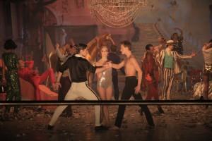 Историю «Великого Гэтсби» расскажут в танце