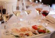22 декабря в 16.00 в ресторане Таки Маки пройдет дегустация новинок блюд японской кухни в сочетании с шедевром украинского виноделия