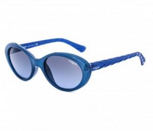 Женские солнцезащитные очки Vogue VO2818S с эффектом градиента