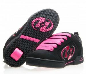 Роликовые кроссовки Heelys Charisma