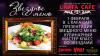 1 февраля в 19-00 в L'KAFA CAFE по адресу Гришка, 8В состоится презентация Звездного меню